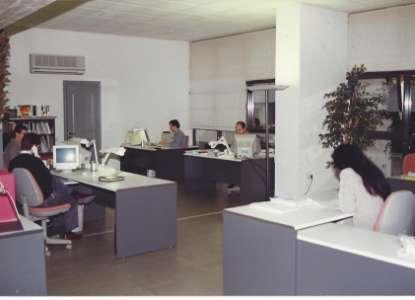 Oficina en manresa
