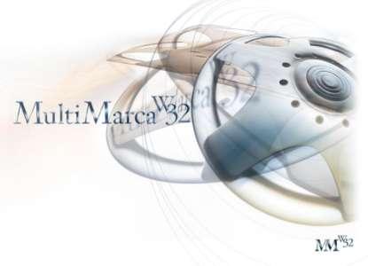 Logo Multimarca W32
