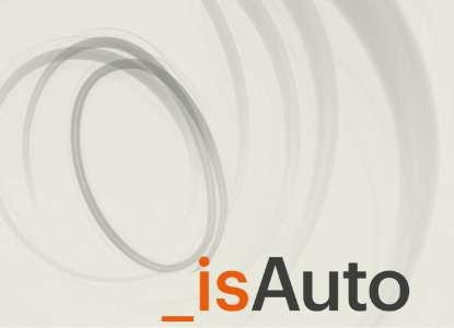Logo _isAuto